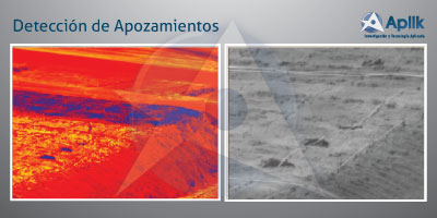 Monitoreo de Pilas - Visualización de Apozamientos