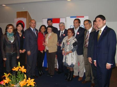 Premio innovación CORFO